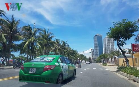 Bất cập trong quản lý quy hoạch 1 số dự án ven biển Đà Nẵng - Ảnh 1.
