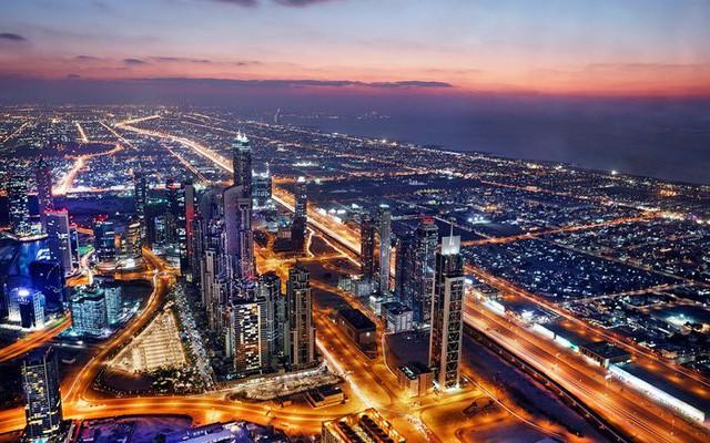 """[Case Study] Du lịch Dubai - """"cỗ máy in tiền"""" Trung Đông: Luật lệ hà khắc, sa mạc nóng bỏng, nhưng vẫn đều đặn đem về hàng tỷ đô - Ảnh 1."""