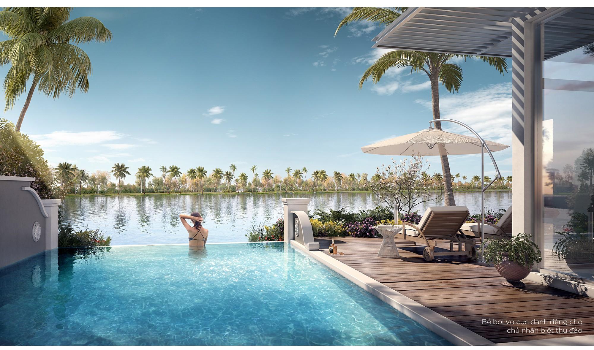 Khám phá không gian sống triệu đô mang tên Ecopark Grand - The Island - Ảnh 16.