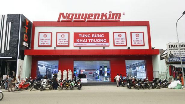 Siêu thị Nguyễn Kim trốn thuế hơn 100 tỷ đồng, sẽ bị xử phạt thế nào? - Ảnh 1.
