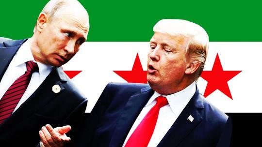 Trợ lý của ông Trump lo có biến bất ngờ trong thượng đỉnh Mỹ - Nga - Ảnh 1.