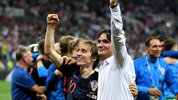 Chung kết World Cup 2018: Croatia và món nợ 2 thập kỷ với người Pháp - Ảnh 3.