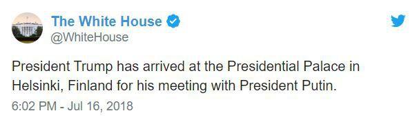 Toàn cảnh Thượng đỉnh Helsinki: Chấp nhận rủi ro chính trị để theo đuổi hòa bình - Ảnh 11.