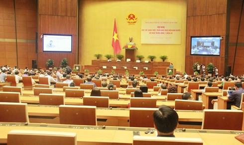 Chủ tịch Quốc hội dự Hội nghị quán triệt Nghị quyết Trung ương 7 - Ảnh 2.