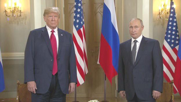 Toàn cảnh Thượng đỉnh Helsinki: Chấp nhận rủi ro chính trị để theo đuổi hòa bình - Ảnh 8.