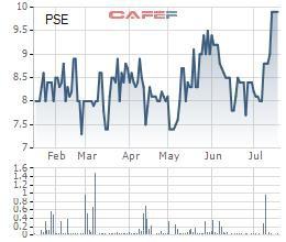 Các doanh nghiệp đạm PCE, PMB, PSE, PSW báo lãi trong quý 2 - Ảnh 1.