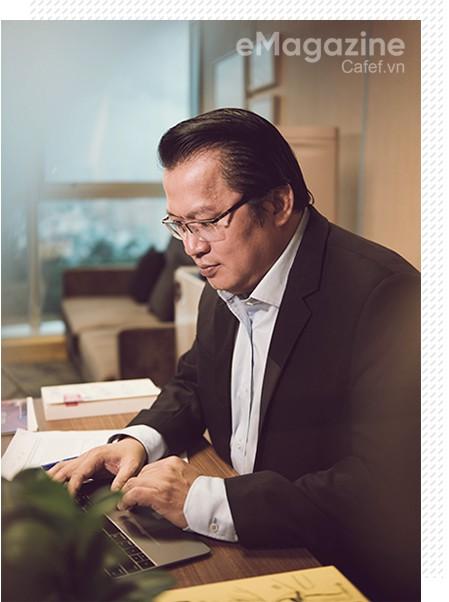 CEO Nguyễn Tuấn Quỳnh: Saigon Books giúp tôi làm được điều mình yêu thích, còn đầu tư mới là để tìm kiếm lợi nhuận  - Ảnh 6.
