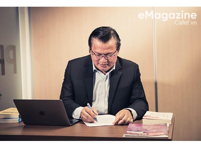 CEO Nguyễn Tuấn Quỳnh: Saigon Books giúp tôi làm được điều mình yêu thích, còn đầu tư mới là để tìm kiếm lợi nhuận  - Ảnh 10.