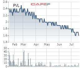 PVL: Quý 2 có lãi 5,5 tỷ đồng sau 6 quý liên tiếp thua lỗ trước đó - Ảnh 2.