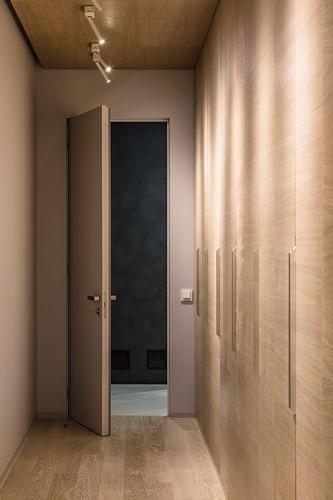 Cách sử dụng bên trong xe đặc biệt trong căn hộ cao tầng tiên tiến - Ảnh 9.