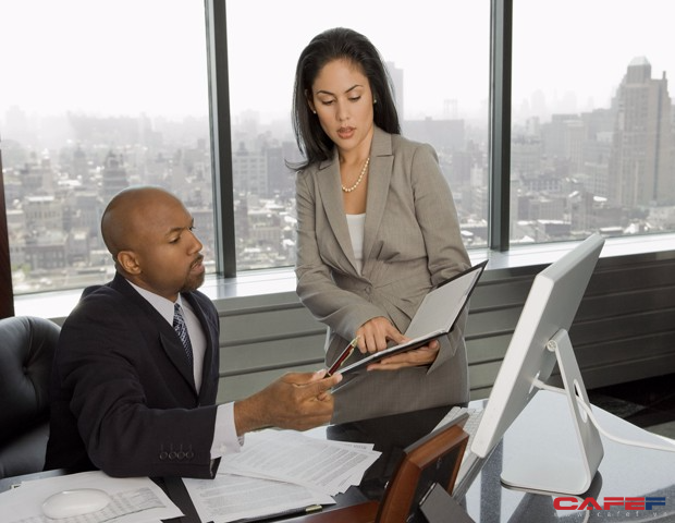 4 chiến lược đơn giản giúp bạn có cuộc trò chuyện hiệu quả với sếp: Trực tiếp, nhanh gọn và chuẩn bị kỹ lưỡng vẫn là những điều kiện tiên quyết - Ảnh 2.