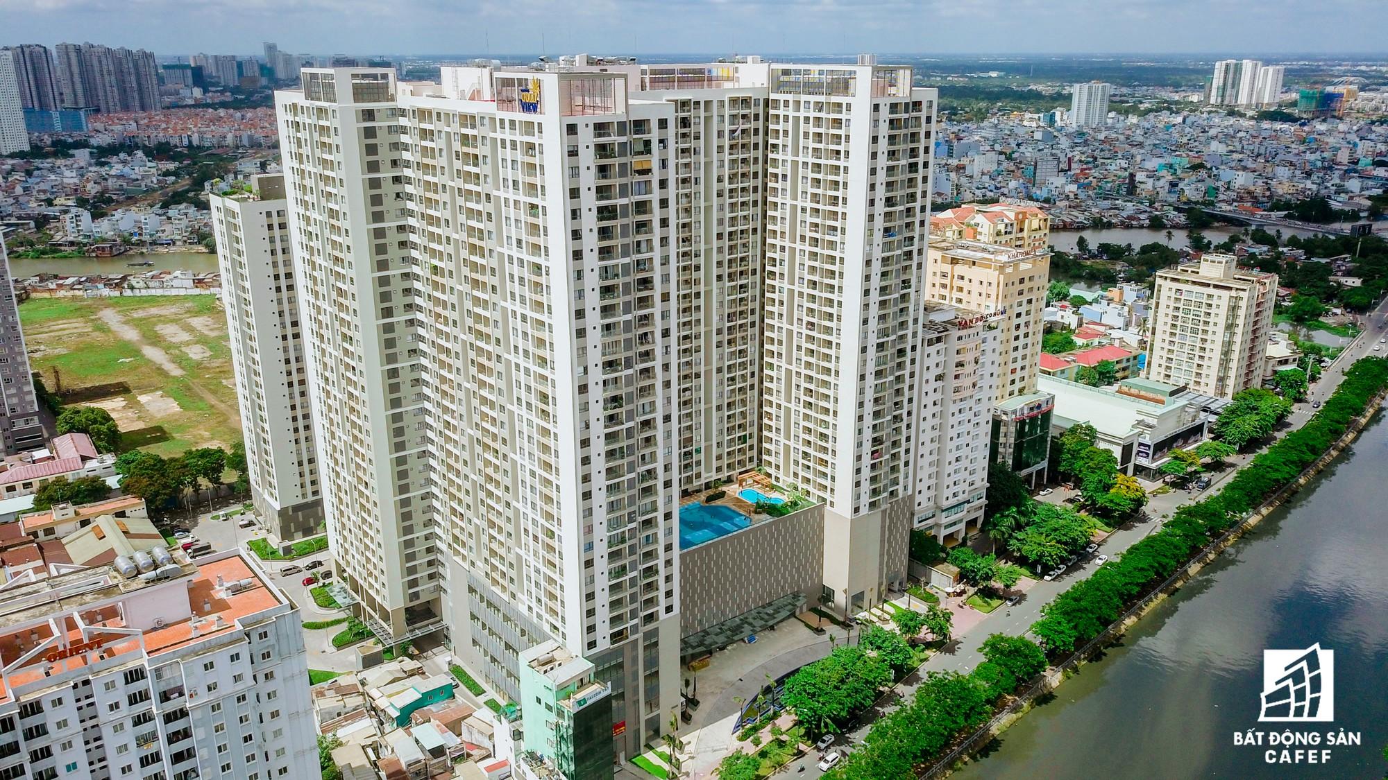 Khan hiếm nguồn cung, nhà đất Bến Vân Đồn Sài Gòn thiết lập mặt bằng giá mới - Ảnh 9.
