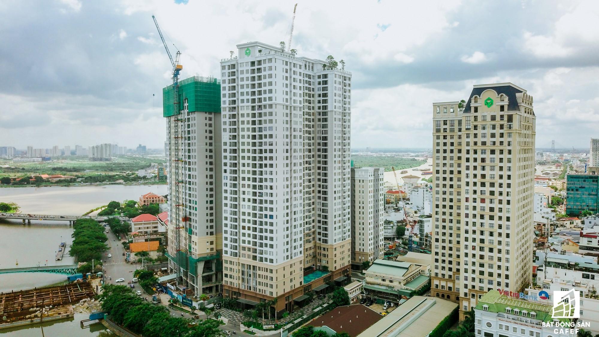 Khan hiếm nguồn cung, nhà đất Bến Vân Đồn Sài Gòn thiết lập mặt bằng giá mới - Ảnh 6.