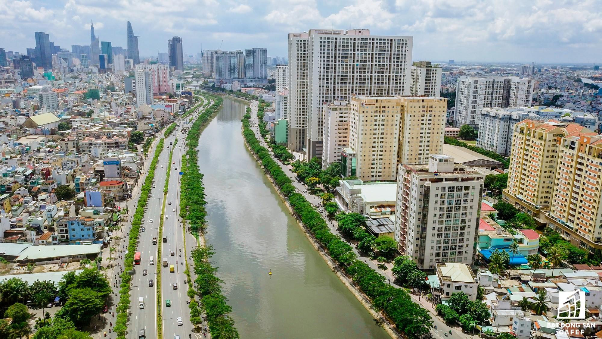 Khan hiếm nguồn cung, nhà đất Bến Vân Đồn Sài Gòn thiết lập mặt bằng giá mới - Ảnh 3.