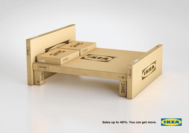 [Case Study] Công thức bất hủ để phân phối hàng xịn giá bèo của IKEA: Tiết kiệm, tiết kiệm nữa, tiết kiệm mãi - Ảnh 4.