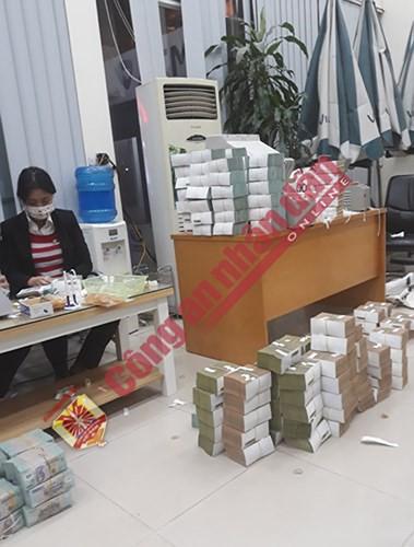 Ông Phan Văn Vĩnh khai gì về món quà triệu USD vụ đánh bạc nghìn tỷ? - Ảnh 8.