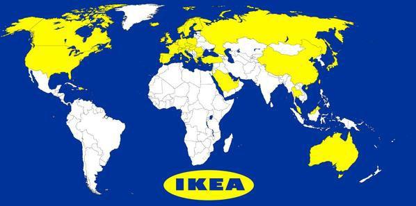 [Case Study] Công thức bất hủ để phân phối hàng xịn giá bèo của IKEA: Tiết kiệm, tiết kiệm nữa, tiết kiệm mãi - Ảnh 9.