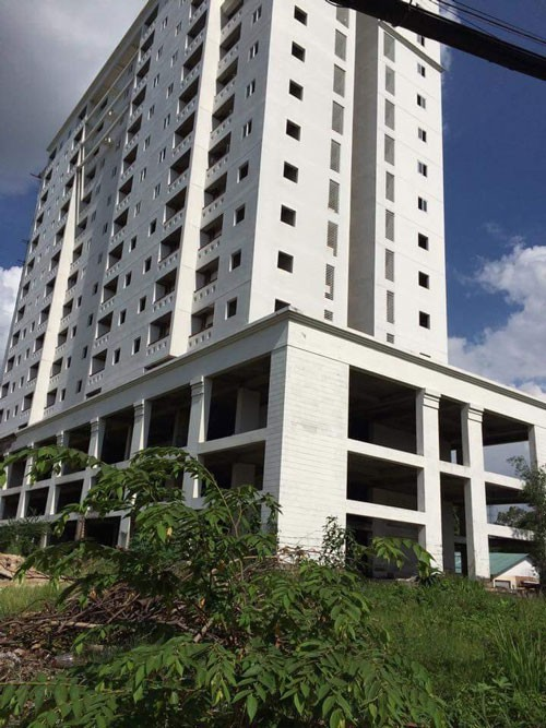 Phục hồi quyết định khởi tố hình sự chủ đầu tư chung cư Gia Phú - Ảnh 1.