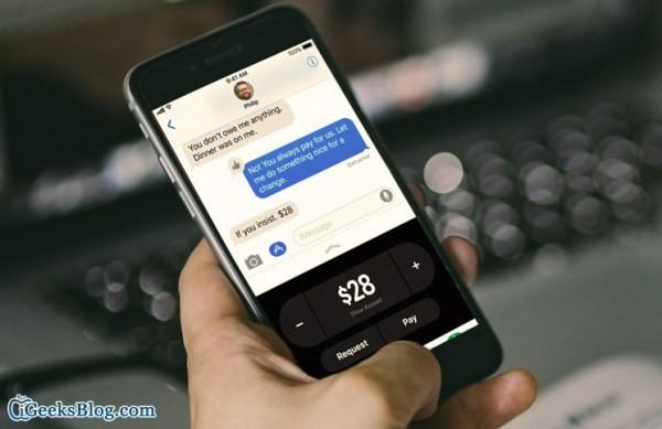 Ép buộc người dùng tham gia Apple Pay, liệu Apple có đi thành công có chi trả di động? - Ảnh 2.