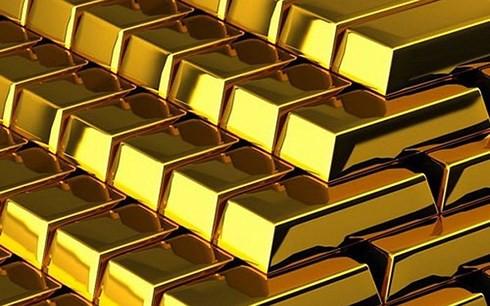 Cả chuyên gia và nhà đầu tư đều kém lạc quan về giá vàng tuần tới - Ảnh 2.