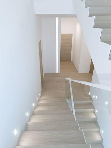 Mẫu thiết kế nhà 2 tầng đẹp hiện đại, sang trọng - Ảnh 15.