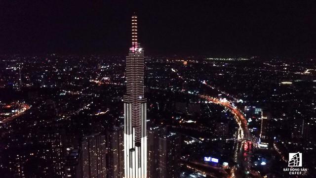 8 lý do giới trẻ Sài Gòn nhất định phải tới tòa nhà cao nhất Việt Nam - Landmark 81  - Ảnh 5.