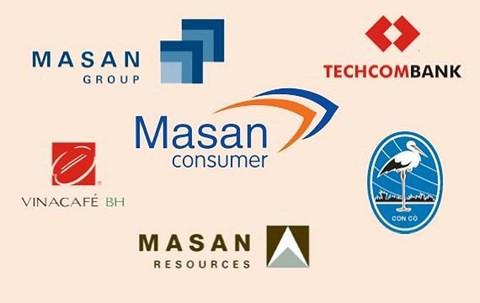 Các công ty họ Masan gửi bao nhiêu tiền ở Techcombank? - Ảnh 1.