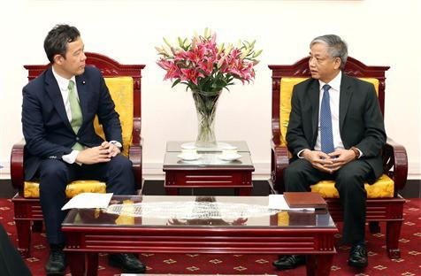 Thứ trưởng Bộ LĐTBXH lý giải mật độ bỏ việc cao của nhân viên y tế Việt Nam ở trại dưỡng lão Nhật Bản - Ảnh 1.