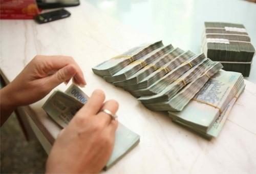 Doanh số chuyển nhượng trên phân khúc liên ngân hàng giảm - Ảnh 1.