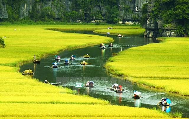 """CEO VietTravel: Du lịch Việt Nam mới chỉ khai thác từ 7h sáng đến 5h chiều, nhưng lại bỏ qua """"giờ vàng"""" du khách móc hầu bao là từ 6h tối đến 2h sáng - Ảnh 1."""