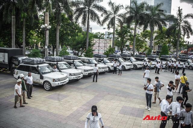 Khép lại Hành trình từ trái tim: Những con số kỷ lục của siêu xe tại Việt Nam - Ảnh 15.