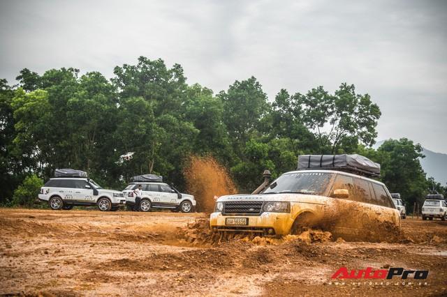 Khép lại Hành trình từ trái tim: Những con số kỷ lục của siêu xe tại Việt Nam - Ảnh 8.