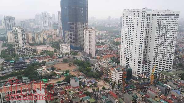 Quy hoạch Thủ đô định hình để phát triển - Ảnh 1.