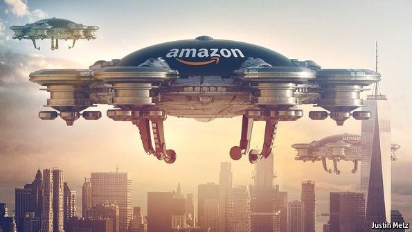 Cách Amazon khiến toàn bộ đối thủ khóc thét: Chiếc tên lửa 90 ngàn người, 45 ngàn robot, có thể ship mọi thứ đến tay khách trong 1-2h có giá rẻ bèo - Ảnh 1.