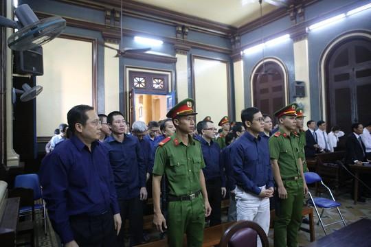 Không đề cập đến trách nhiệm ông Trần Bắc Hà trong đại án Trầm Bê - Ảnh 1.
