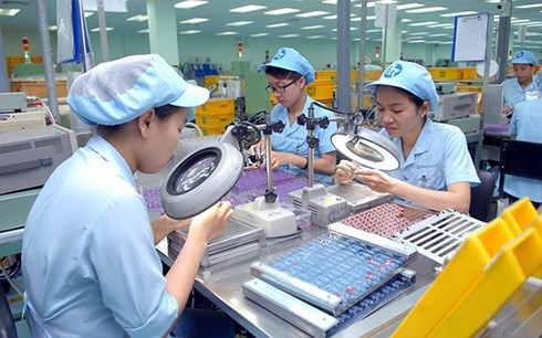 Liên kết FDI và công ty trong nước ở Việt Nam thua Lào, Campuchia - Ảnh 1.