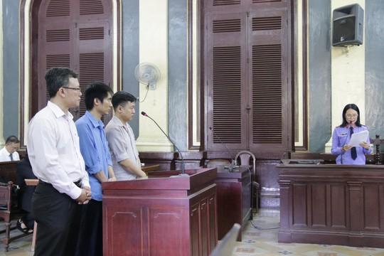 Hai đời sếp, thất thoát hơn 17 tỉ đồng ở Saigonbank - Ảnh 1.