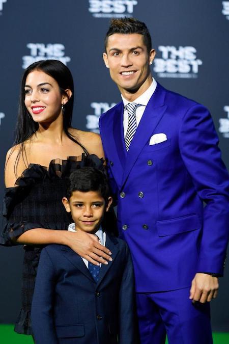 4 cầu thủ phong cách nhất World Cup 2018: Đáng tiếc là có đến ba người đã phải xách vali về nước  - Ảnh 3.