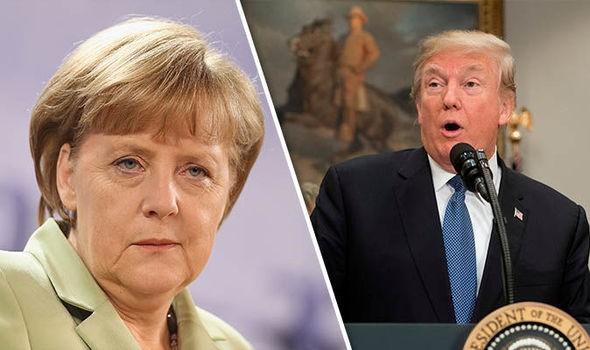 Mỹ - Trung chiến tranh Thương mại, EU ngư ông đắc lợi? - Ảnh 1.