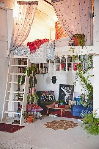 Ý tưởng kiến trúc hoàn hảo cho phòng ngủ nhỏ hẹp - Ảnh 12.