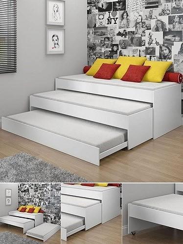 Ý tưởng kiến trúc hoàn hảo cho phòng ngủ nhỏ hẹp - Ảnh 16.