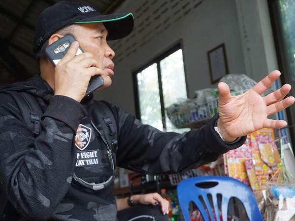 Thái Lan rục rịch chuẩn bị phương án dự phòng khi cuộc giải cứu đội bóng bất thành - Ảnh 3.