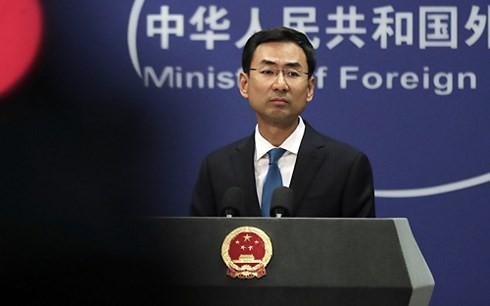Trung Quốc đáp trả việc Mỹ tăng thuế lên 25% có 200 tỷ USD hàng hóa - Ảnh 1.