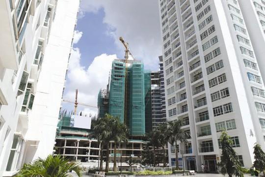 Mỗi năm có trên 1 tỉ USD kiều hối đổ vào bất động sản TP HCM - Ảnh 1.