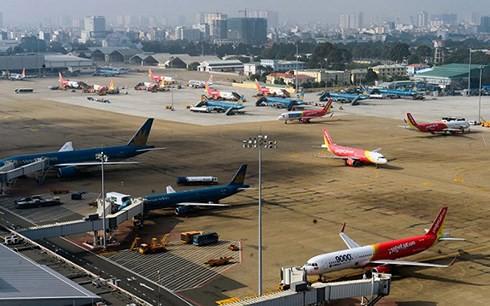 Ba hãng hàng không xin tăng giá: Phải xem xét kỹ - Ảnh 1.