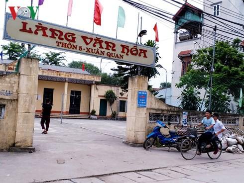 Những cánh đồng tiền tỷ ở Văn Giang, Hưng Yên - Ảnh 3.