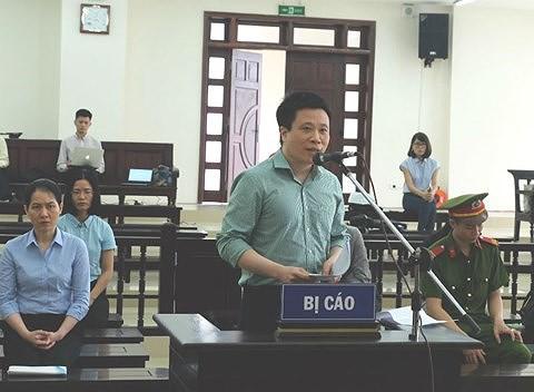 Cục Thi hành án dân sự Hà Nội ra quyết định về tài sản của ông Hà Văn Thắm - Ảnh 1.