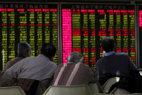 Trung Quốc sẽ thua cuộc chiến thương mại có Mỹ? - Ảnh 1.
