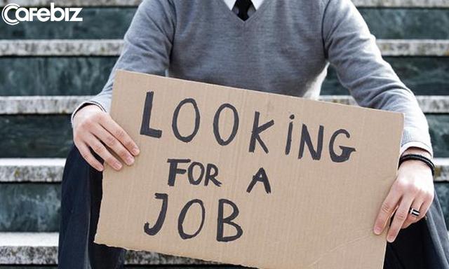 Cấp trên bạn có mức lương 30 triệu bị sa thải, với mức lương 7 triệu bạn nên đối phó như thế nào để tránh rơi vào bi kịch mất việc - Ảnh 3.