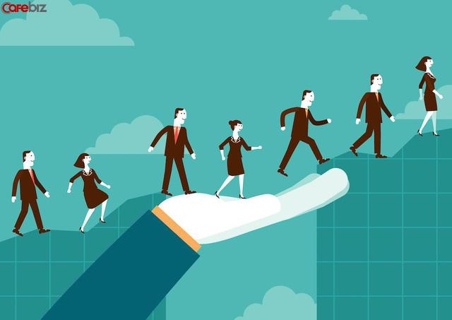 Nhà quản lý giỏi nhất tạo nên những đội ngũ giỏi nhất, vậy điều then chốt gì làm nên một nhà lãnh đạo trong mơ? - Ảnh 2.